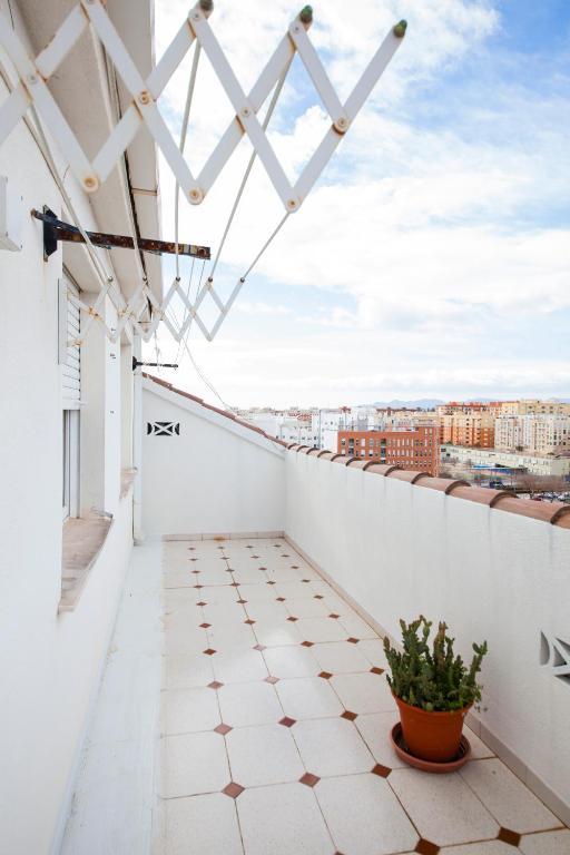 Apartamento Sierra Campanillas foto