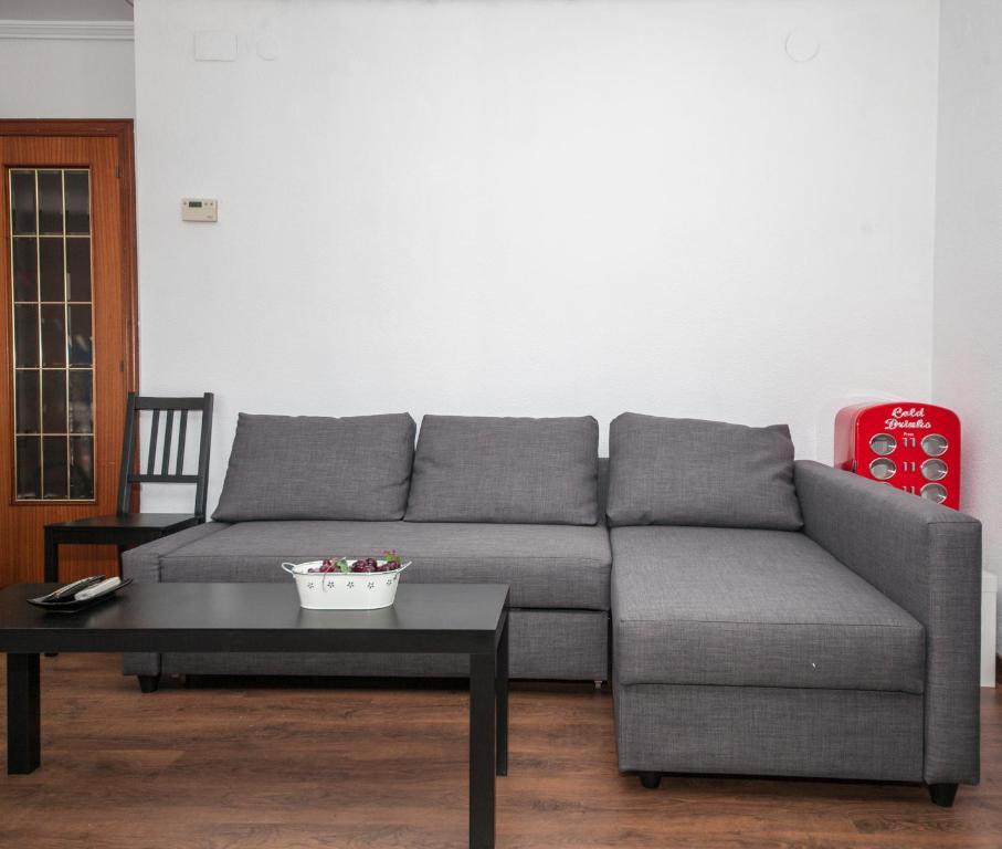 Apartamento Sierra Campanillas fotografía