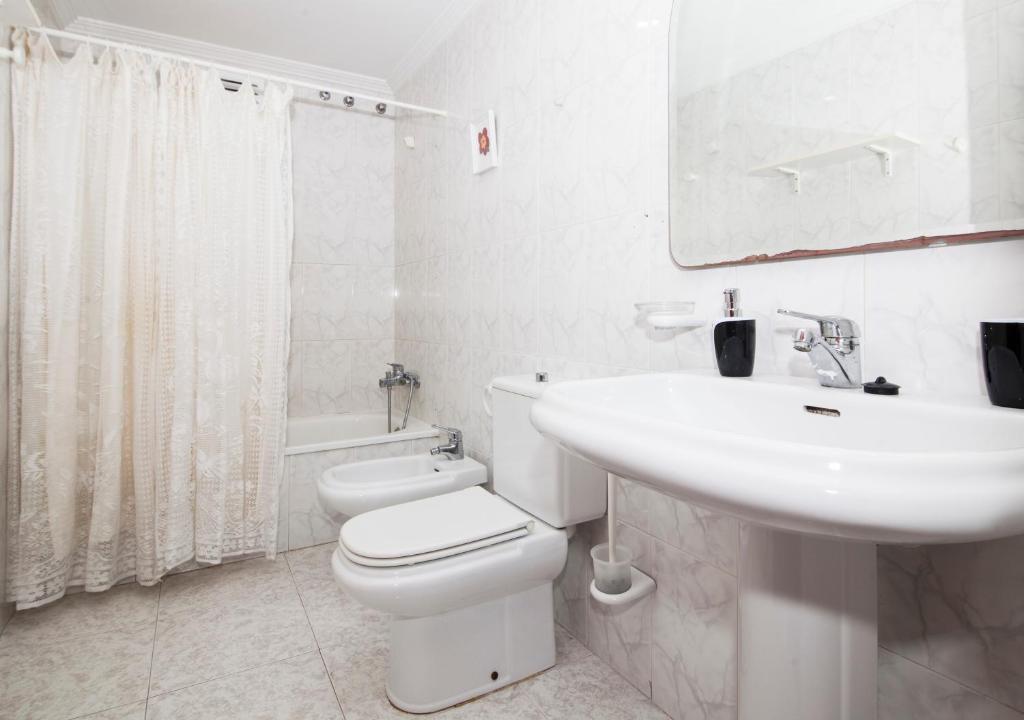 gran imagen de Apartamento Sierra Campanillas