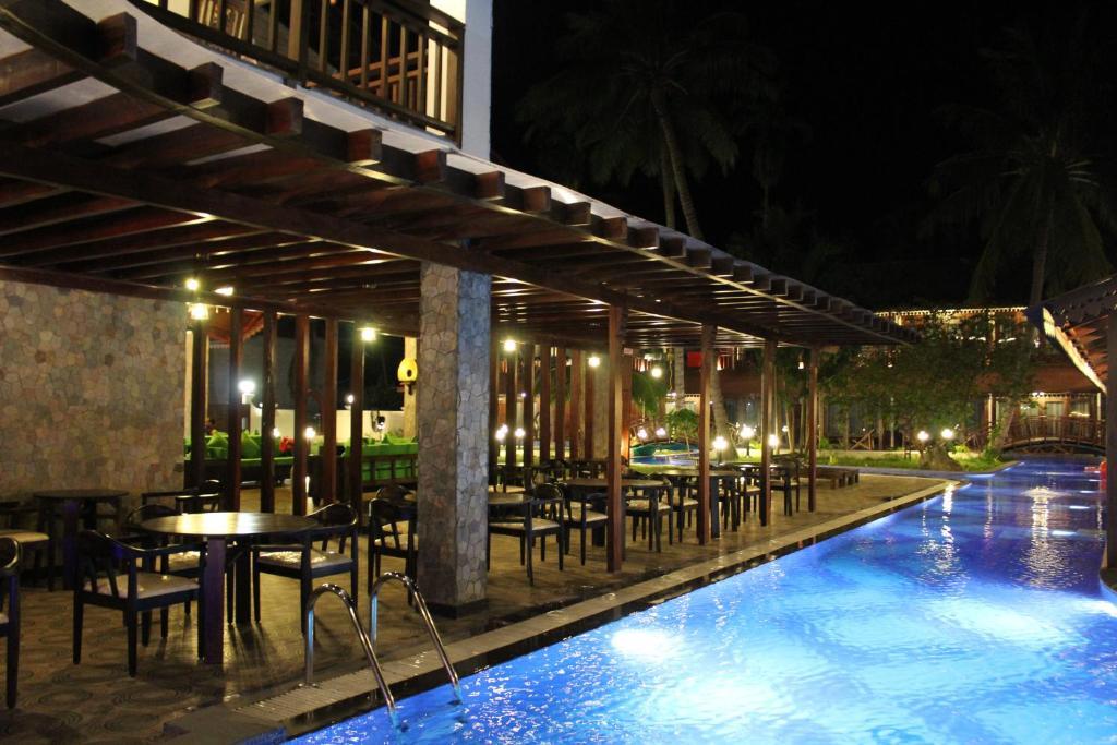 Summer Sands Beach Resort Neil Island India Booking