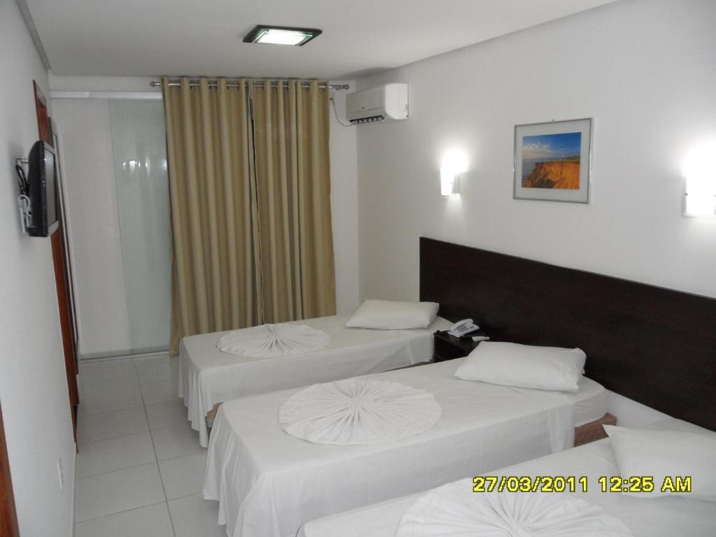 Hotel Casa Blanca Porto Seguro