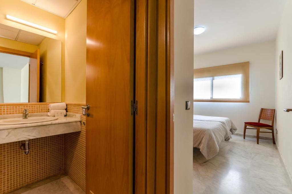 Foto del Apartamentos Turísticos Covadonga