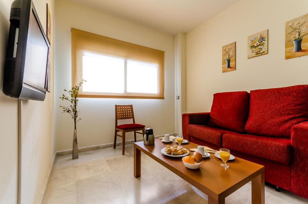 Apartamentos Turísticos Covadonga foto