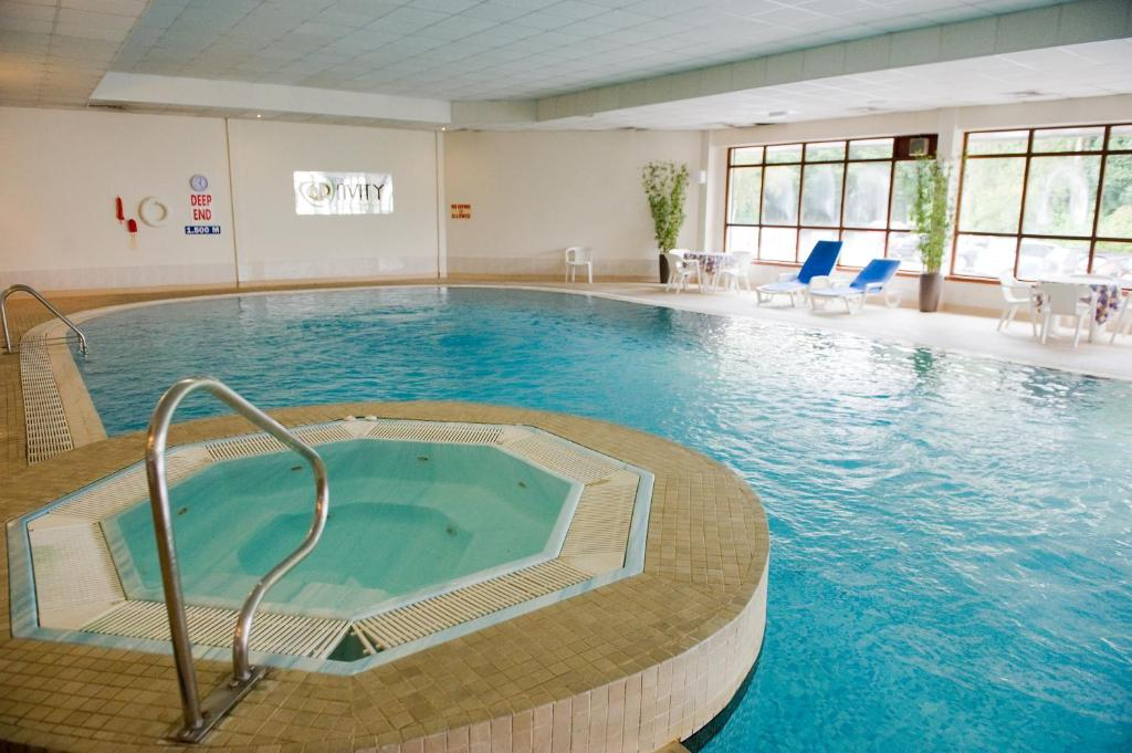 Windlestrae hotel kinross uk - Hotels in perthshire with swimming pool ...