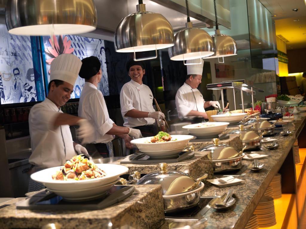Concorde Hotel Kl Kuala Lumpur Malaysia Booking Com