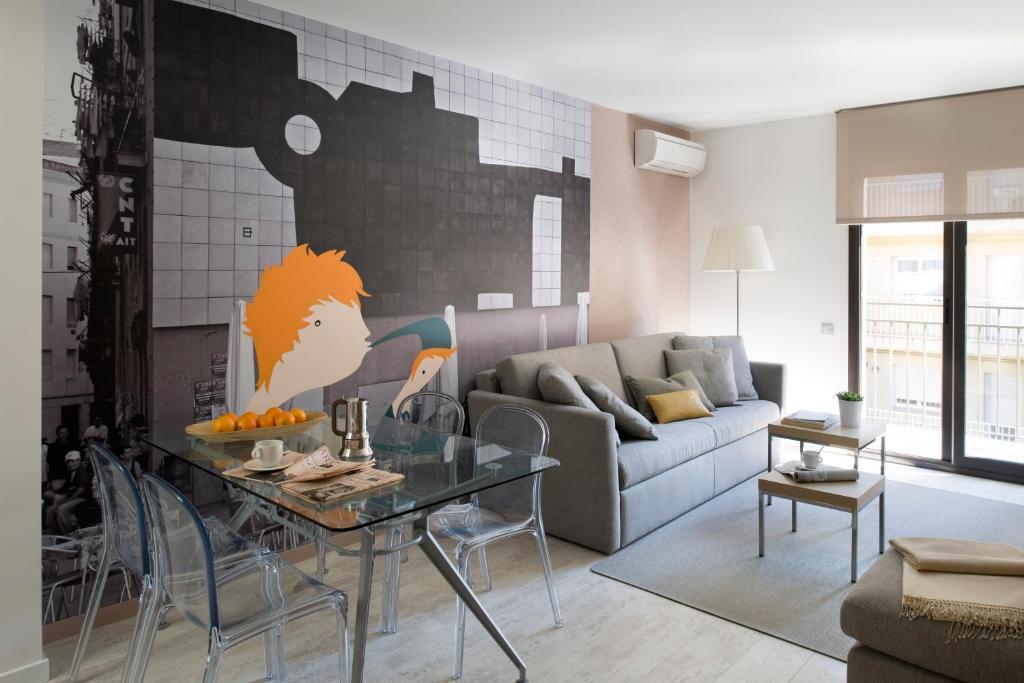 Eric Vökel Boutique Apartments - BCN Suites imagen