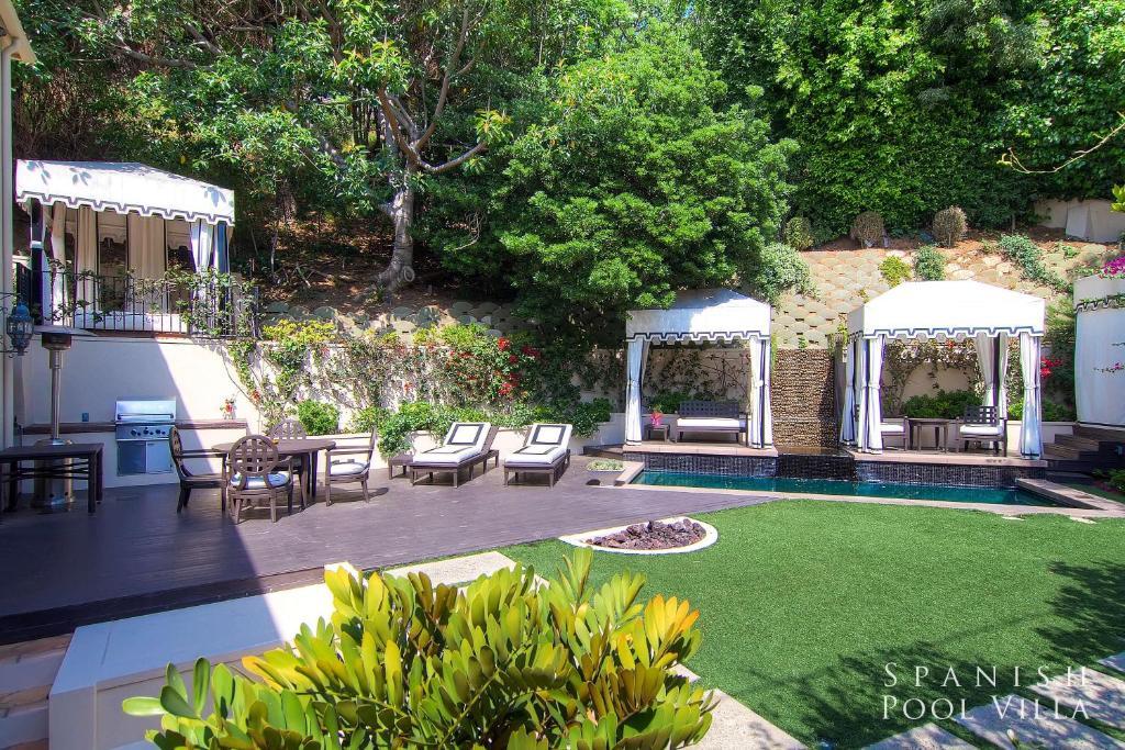 1044 - Celebrity Resort Villa, Los Angeles, CA - Booking.com