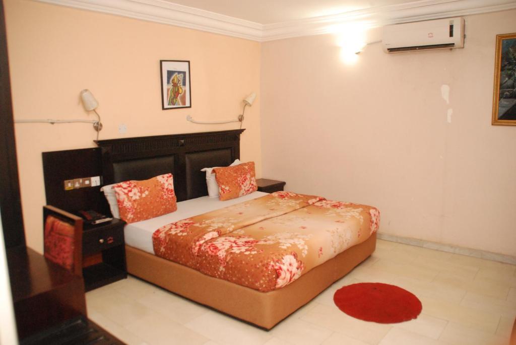 Orian Hotels