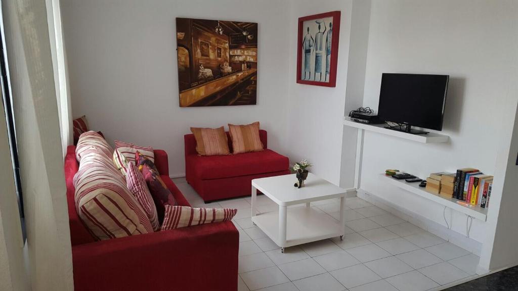 gran imagen de Apartamentos Playa Los Barqueros