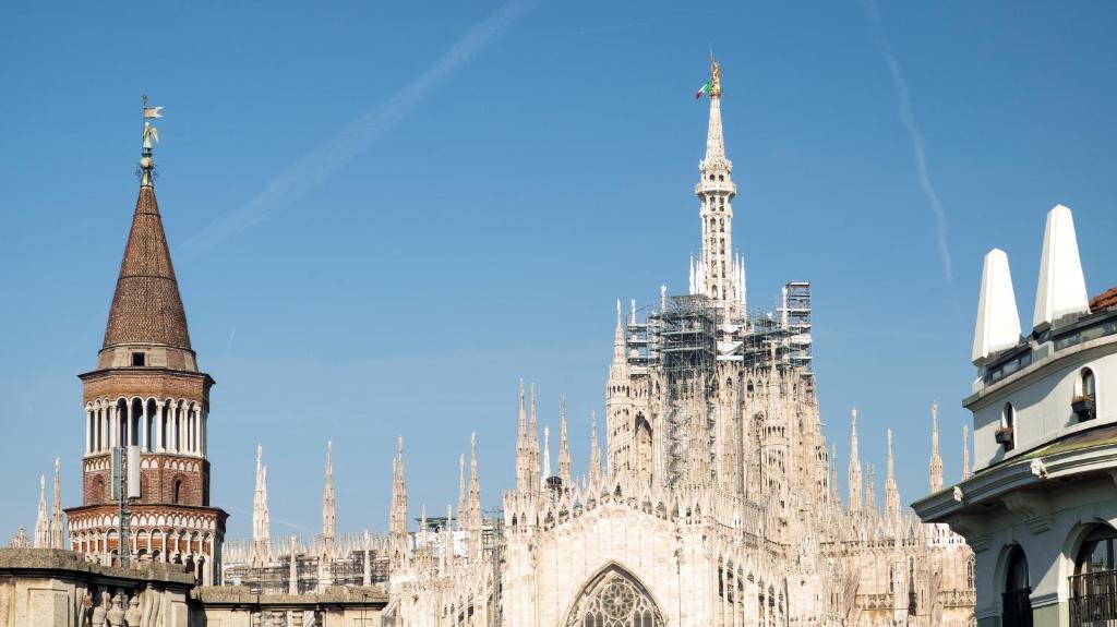 La Terrazza sul Duomo, Milano – Prezzi aggiornati per il 2018
