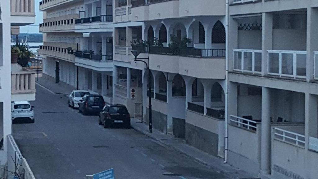 Bonita foto de Apartamento Colina San Jordi