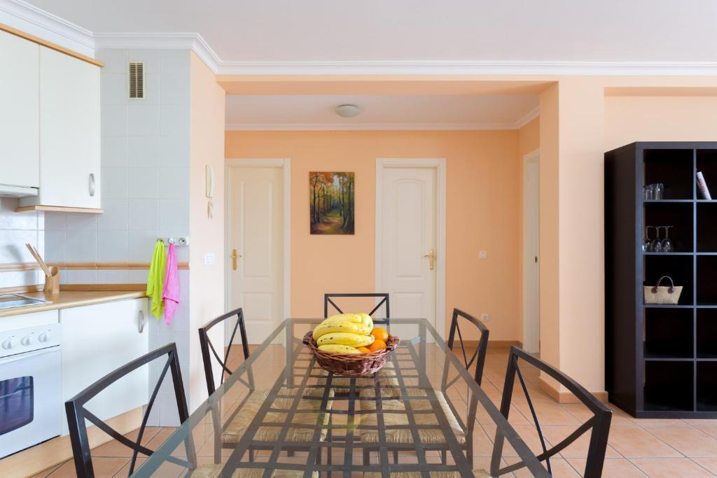Apartamento Sotavento I (Isa) fotografía