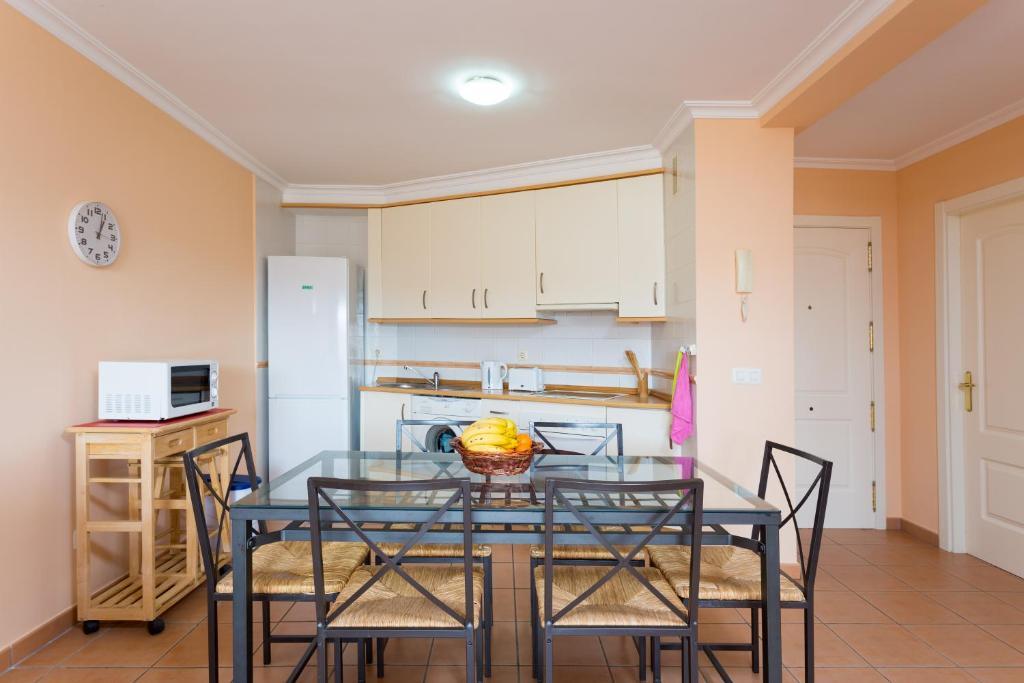 Bonita foto de Apartamento Sotavento I (Isa)