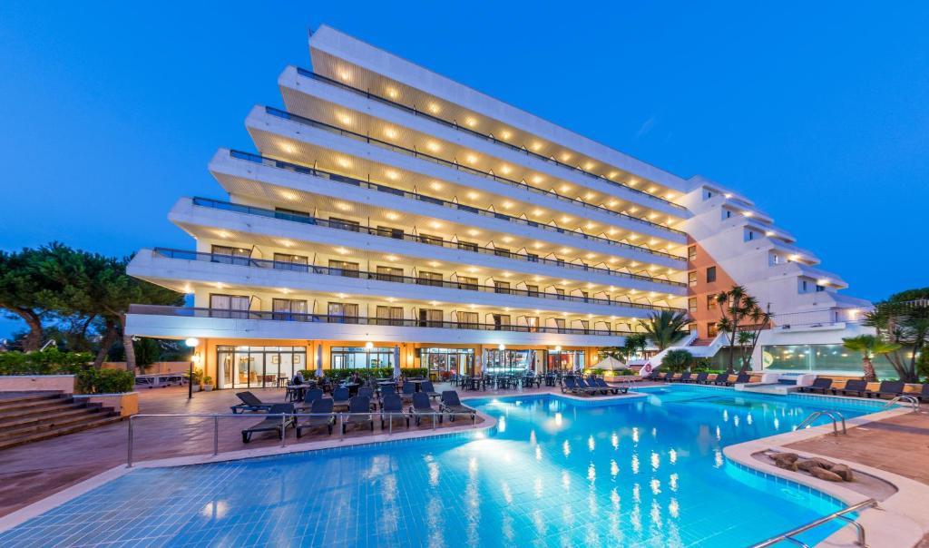 Hotel Tropic Malgrat De Mar