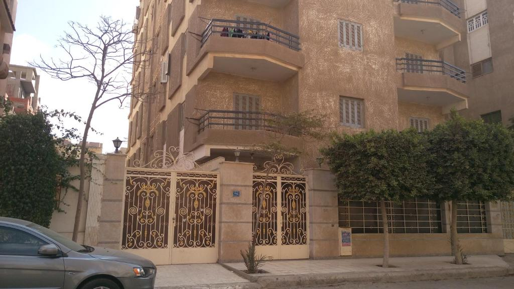 Apartment At 6th Of October City Egypt