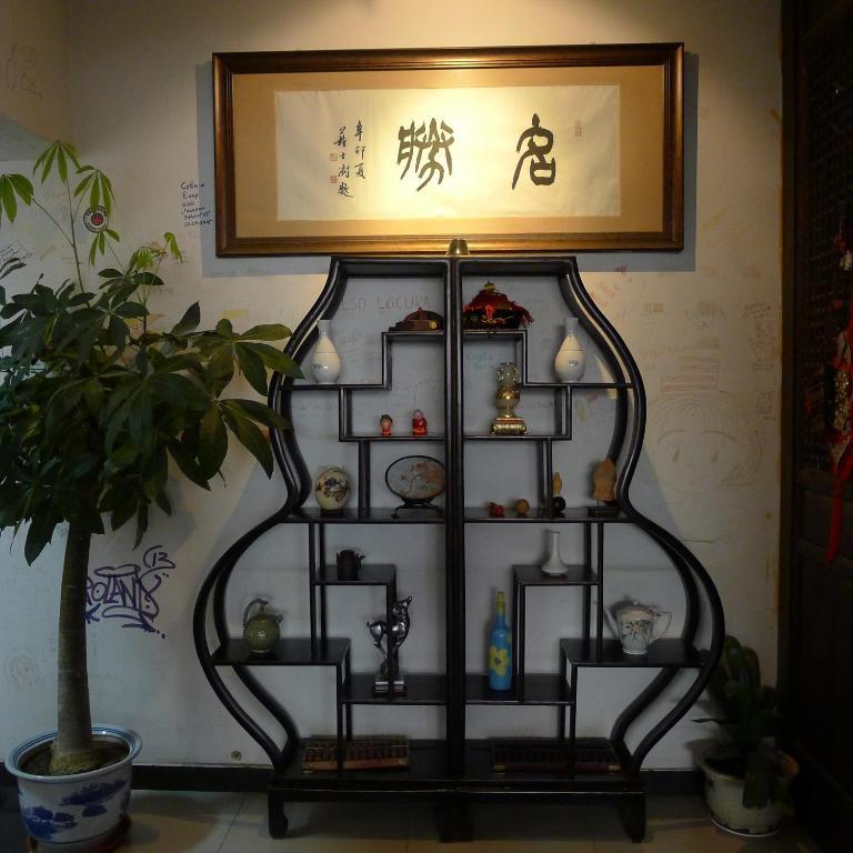 ミン コートヤード(Ming Courtyard)