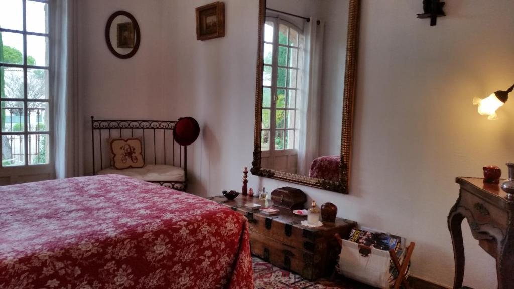 Bed And Breakfast La Douce Heure Mougins France Booking Com