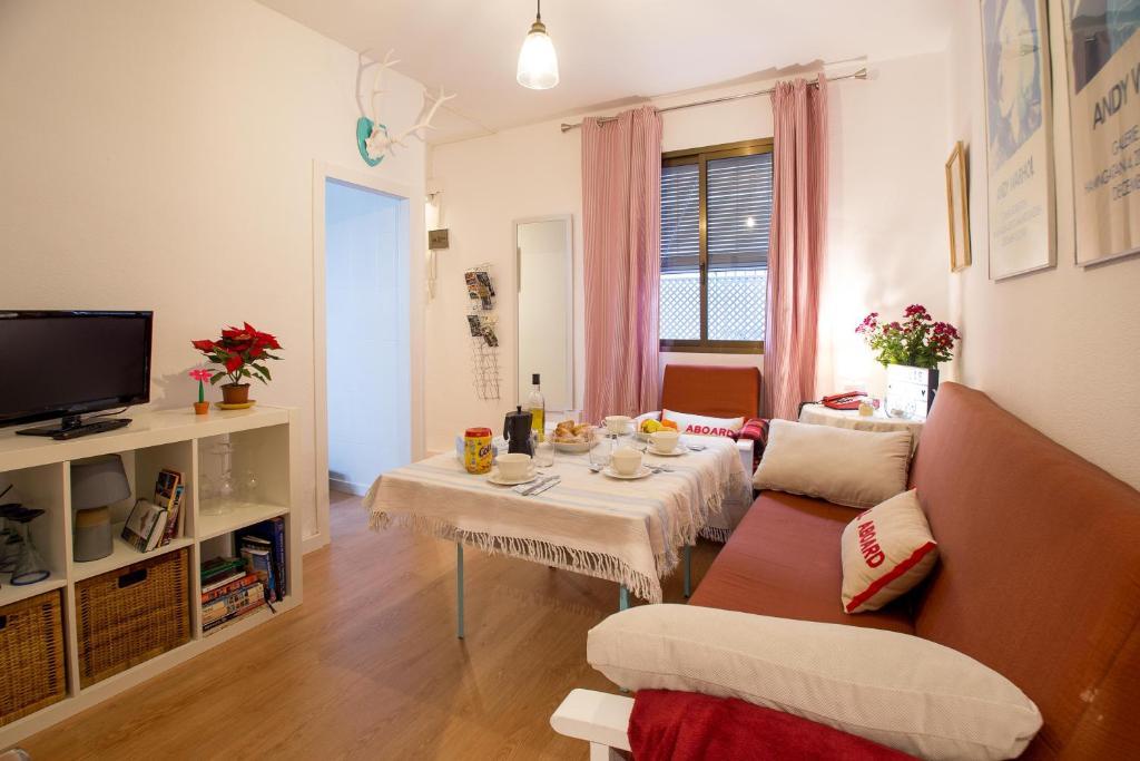 Foto del Apartamento Rivas y Palma