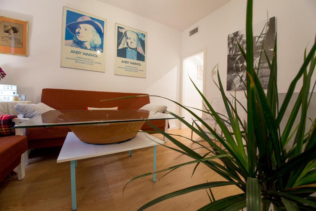 Apartamento Rivas y Palma foto