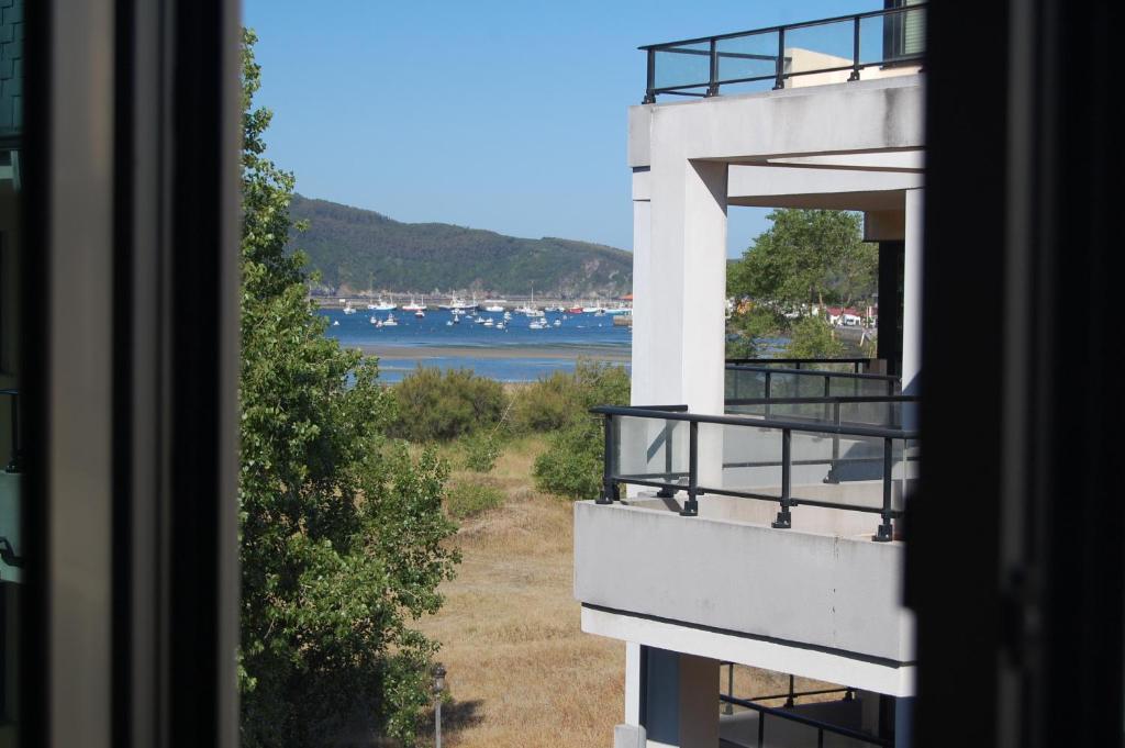 Imagen del Apartamentos Cedeira