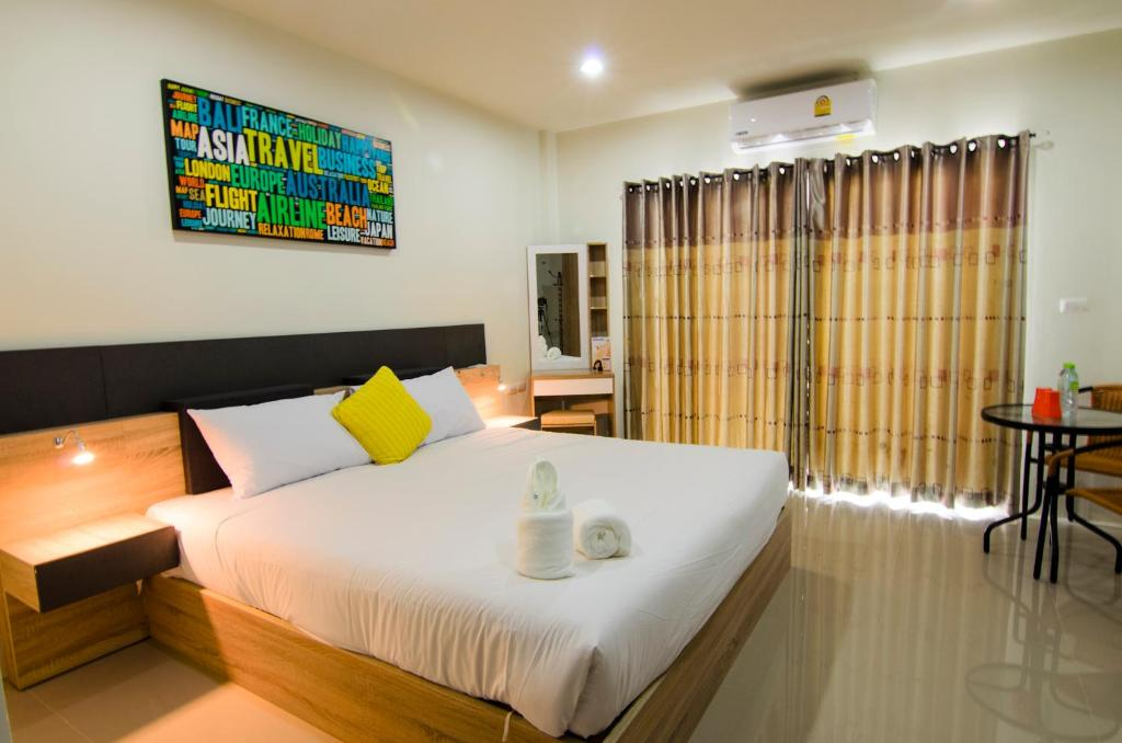 room hotel phuket airport nai yang beach thailand booking com rh booking com thailand hotel check out time thailand hotel prices