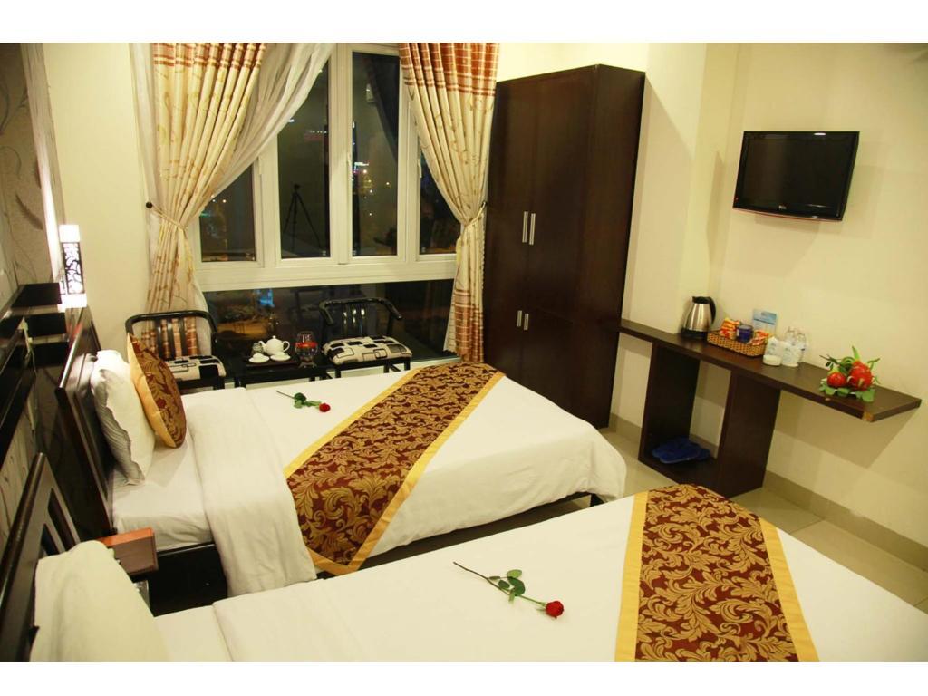 silver sea hotel, da nang, vietnam - booking