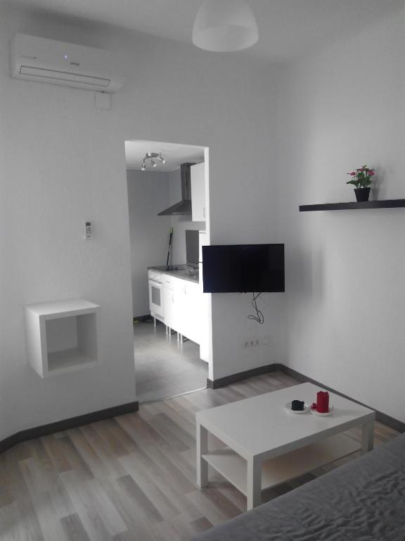 gran imagen de Apartamento Residencias Sevilla
