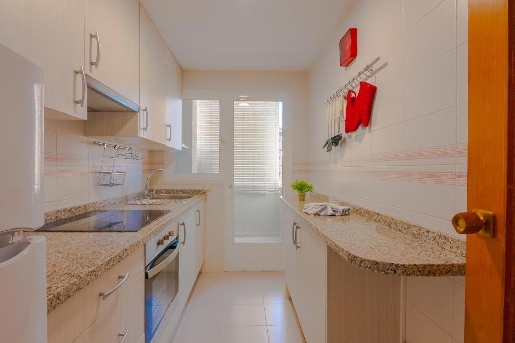 Apartamento Bahía Mar imagen