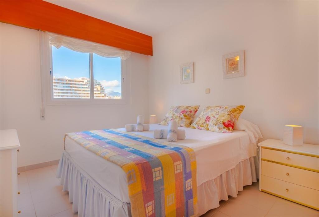 Apartamento Bahía Mar foto