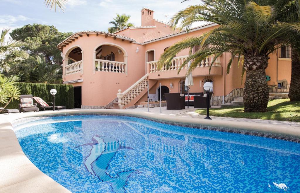 Bonita foto de Villa Cresolet