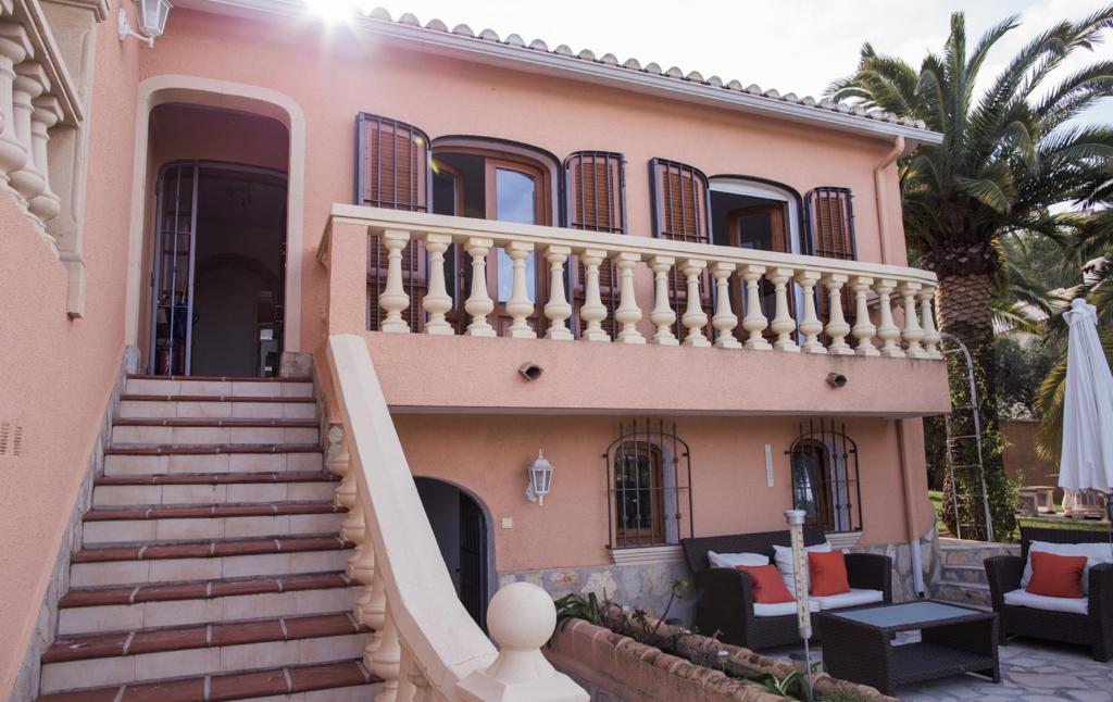 Villa Cresolet