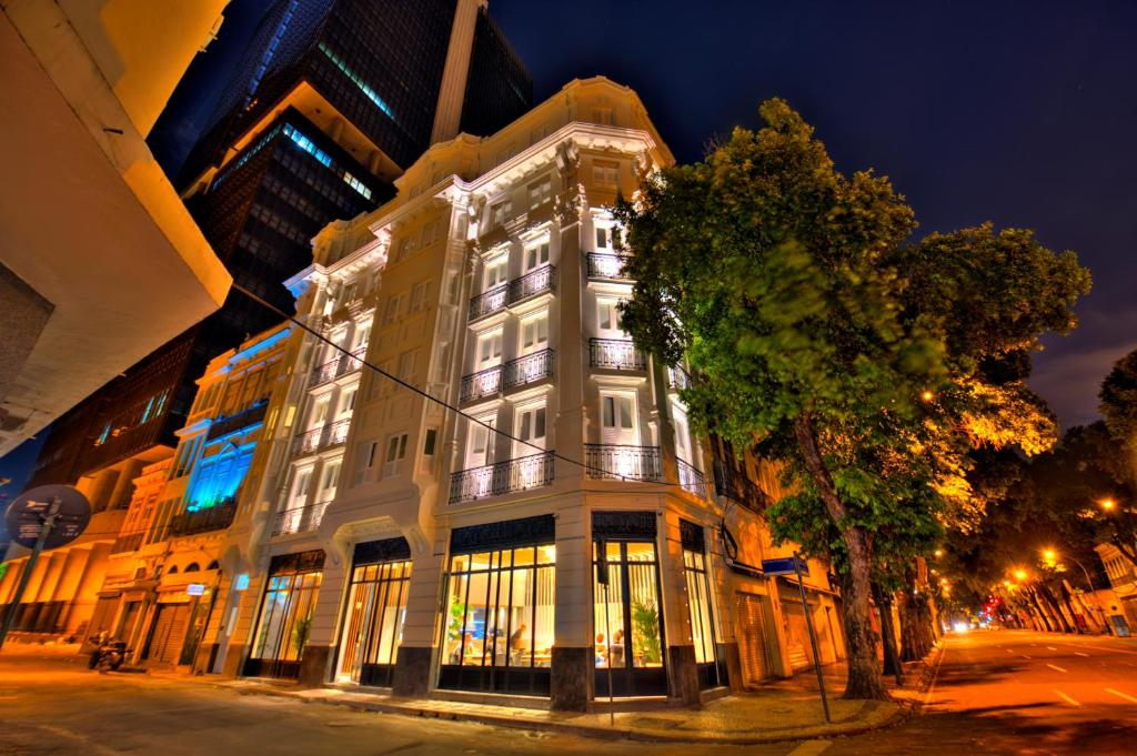 Belga Hotel, Rio de Janeiro – Prezzi aggiornati per il 2018