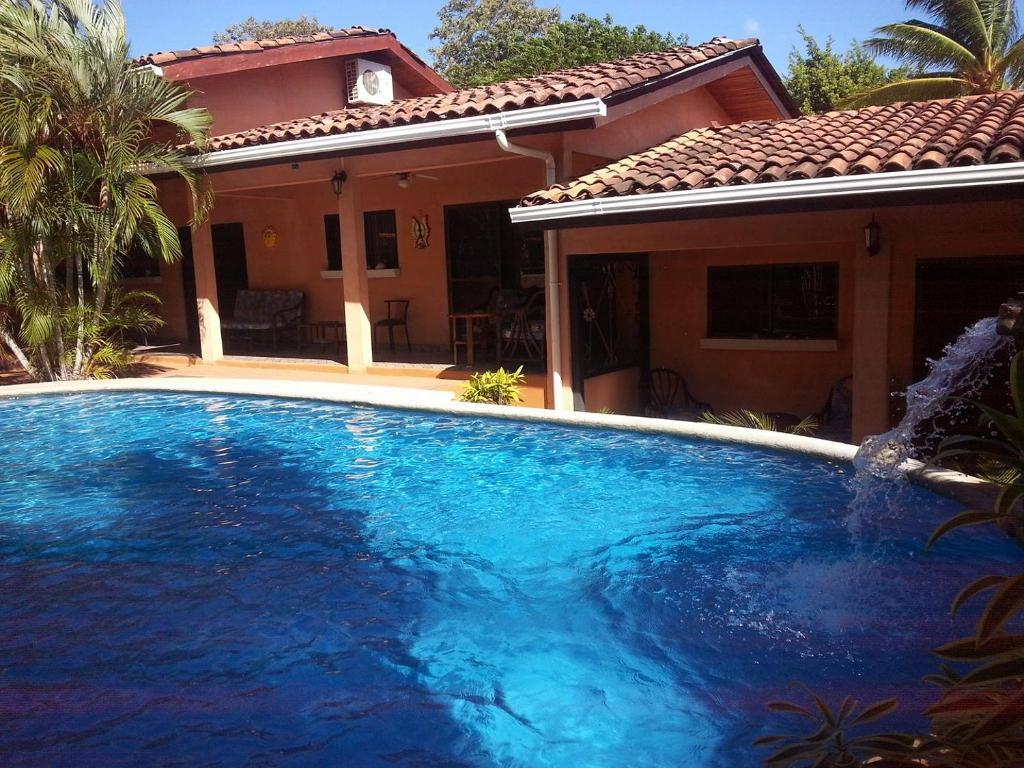 Apartment Condominio Girasol, Villarreal, Costa Rica - Booking.com