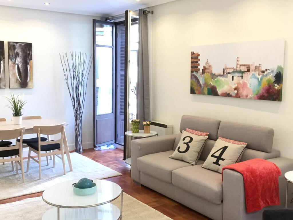 Gardoki by Forever Apartments