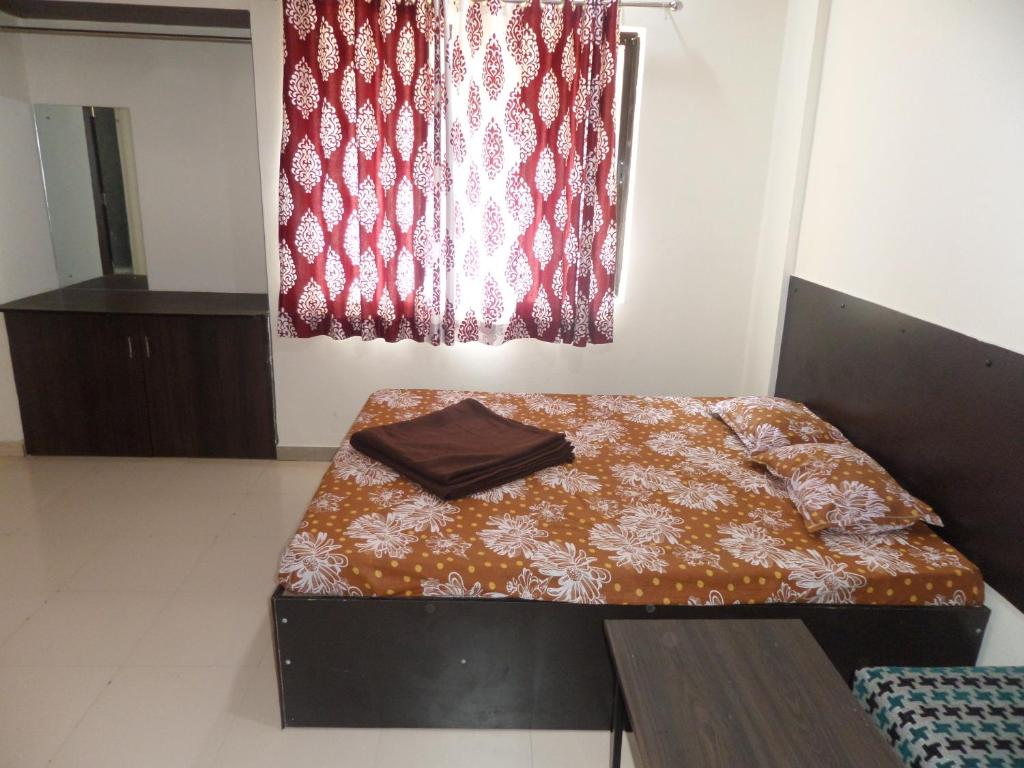 Krishna Palace Guest House