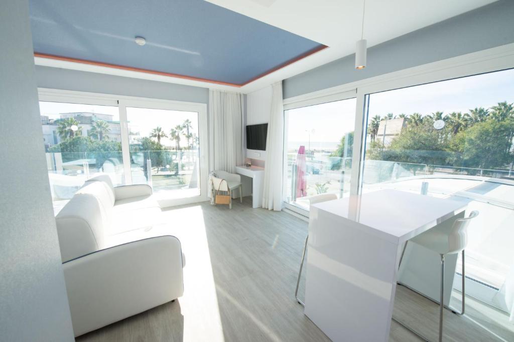 Masd Mediterraneo Hotel Apartamentos Spa imagen