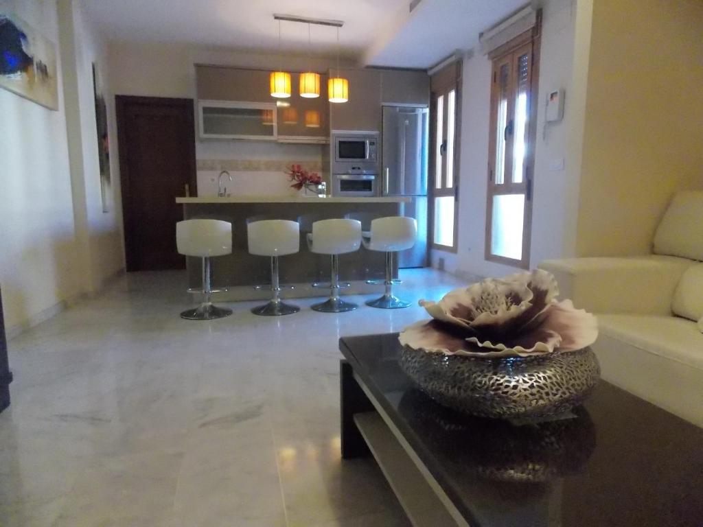 Bonita foto de Apartamento Alfonso XII