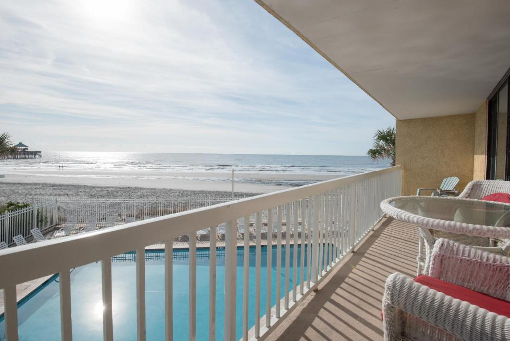 Vacation Rentals Folly Beach Sc Oceanfront