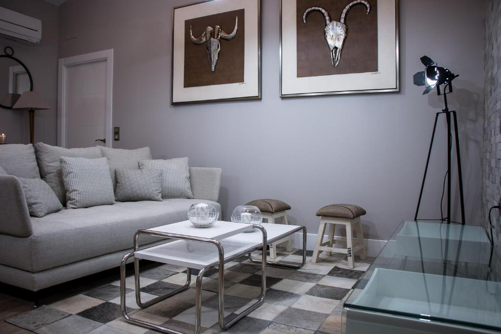 Apartamentos Elite Cuenca imagen