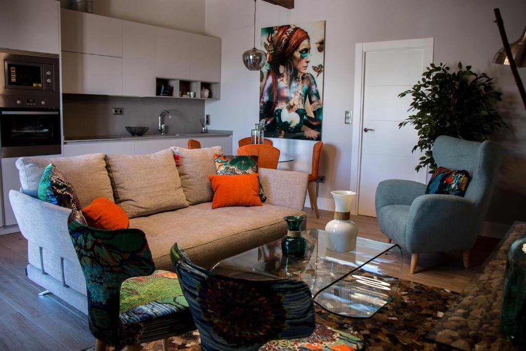 Foto del Apartamentos Elite Cuenca