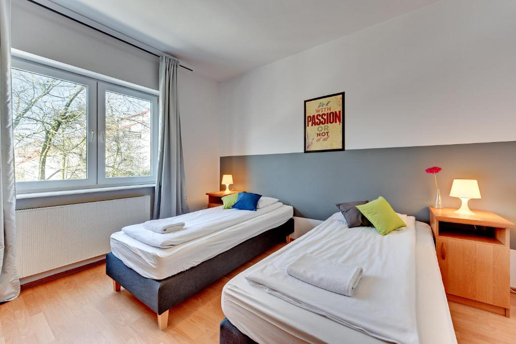 Nice Rooms, Gdask (Poland) Deals