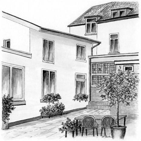 Appartement casa la diva nederland valkenburg for Casa diva