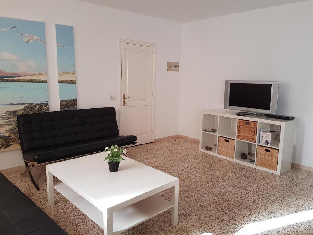 Bonita foto de Apartamento El Jable