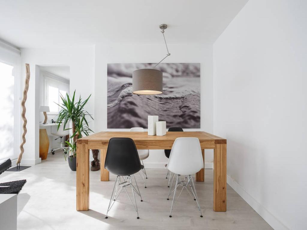 gran imagen de Apartamento Orion