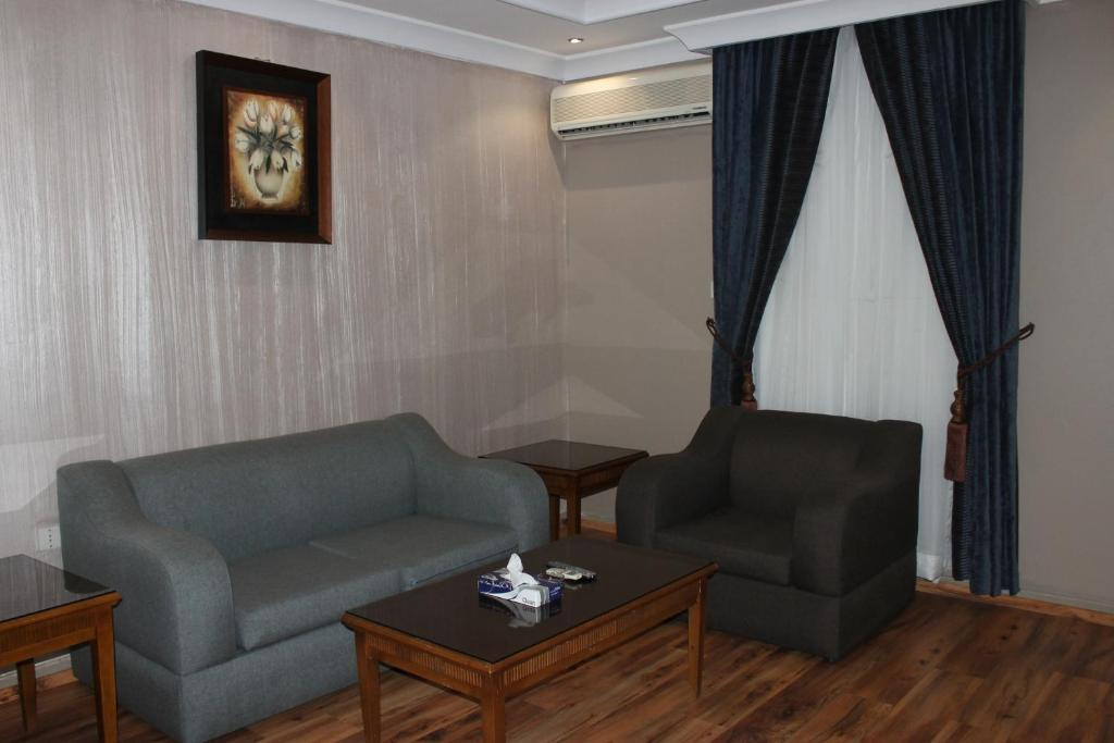 Al Saher For Hotel Apart Jeddah Saudi Arabia