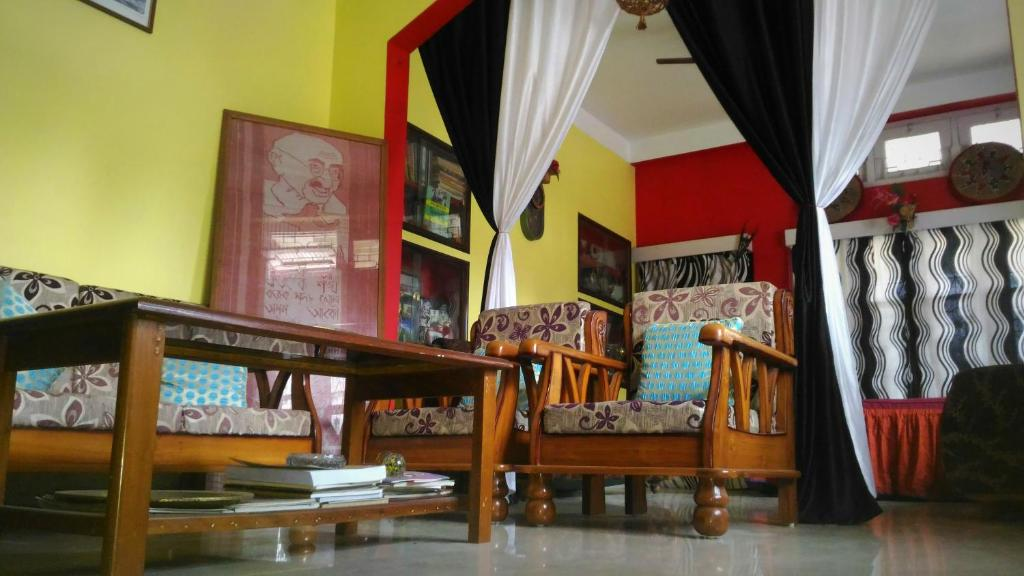Debojani Ashralaya Homestay, Guwahati, India - Booking com