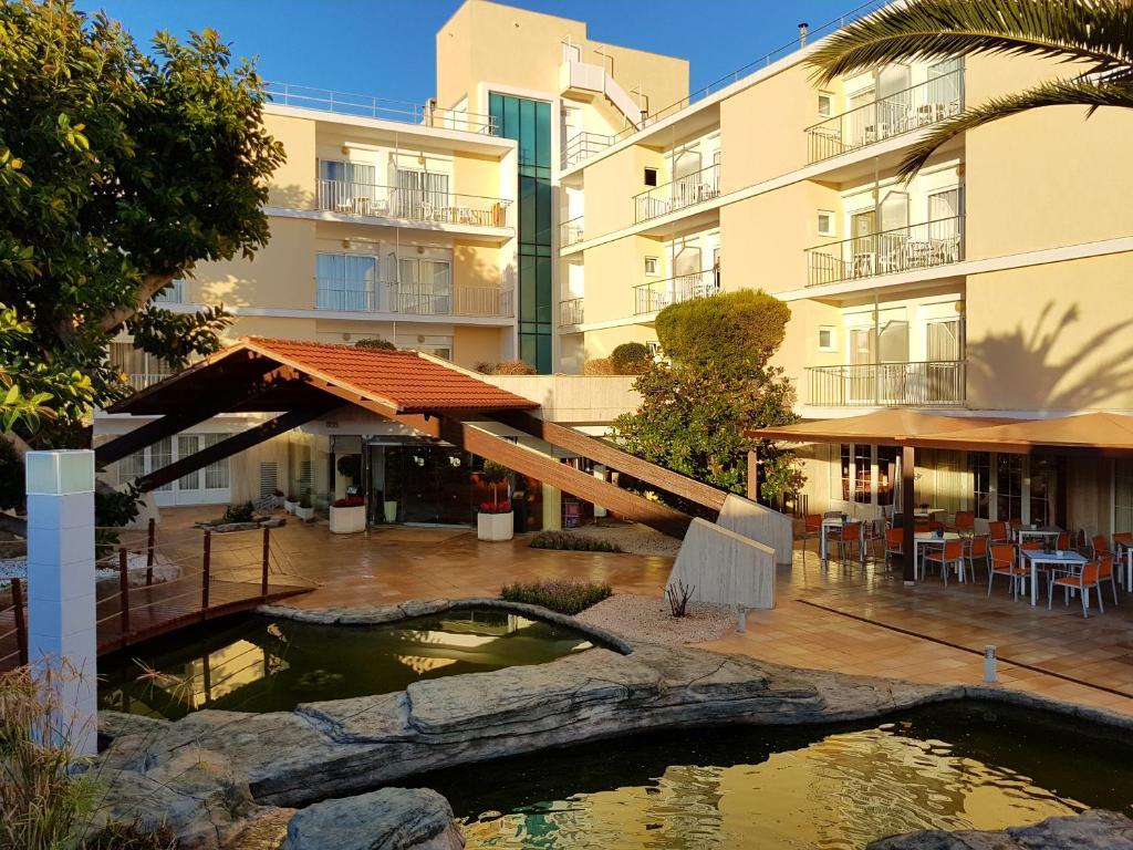 Hotel Capricho Spanien Cala Ratjada Bookingcom