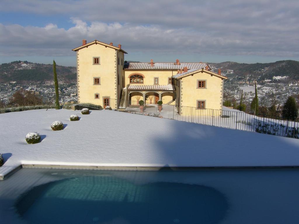 Li Zuti Country Resort, Bagno a Ripoli, Italy - Booking.com
