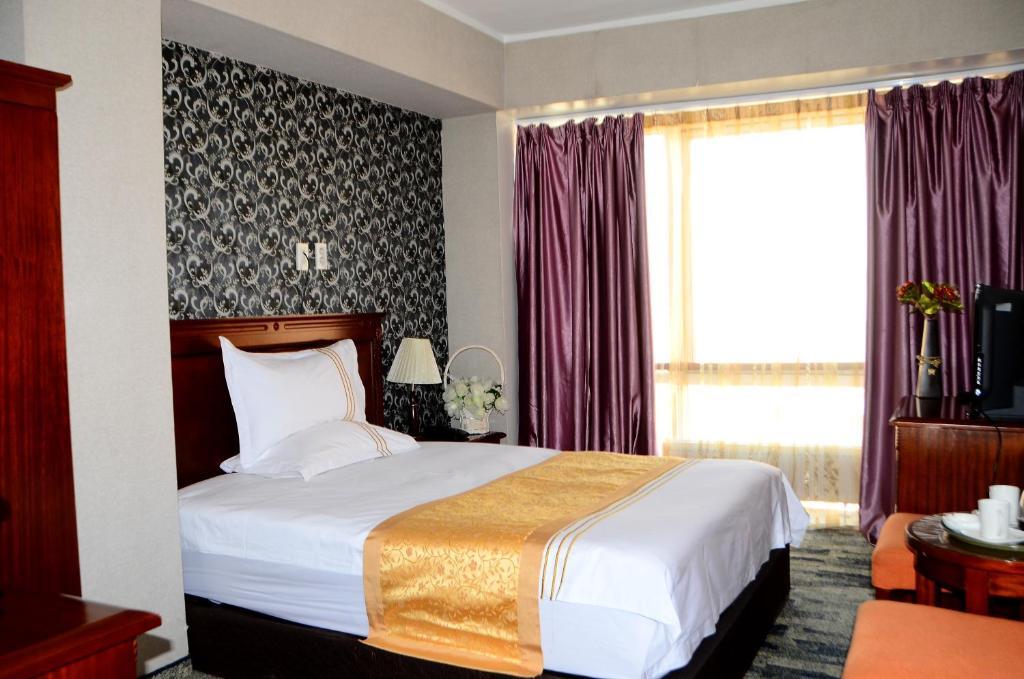 decor hotel ulaanbaatar mongolia