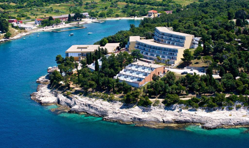 Splendid Resort Pula Croatia Booking Com